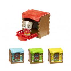La mini maison surprise
