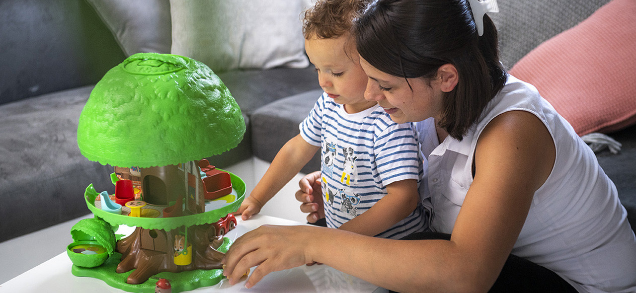 Les Klorofil un jouet culte depuis 1975