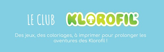 Le Club des Klorofil